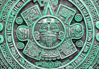 calendario piedra del sol
