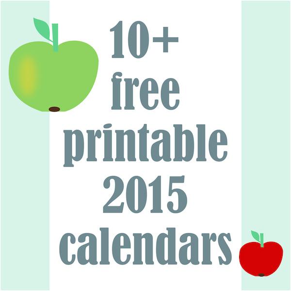 Kostenlose A Photo Print Calendar 2015 Page 15 MeinLilaPark - DIY p. MeinLilaPark - DIY printables and downloads...
