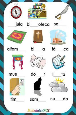 fichas-trabajar-aprender-silabas-trabadas