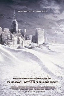 Sinopsis Film The Day After Tomorrow