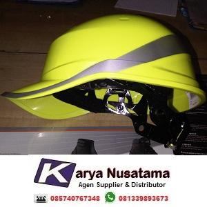 Jual Delta Plus Helm Kuning Untuk Buruh Pabrik di Majalengka