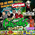 Cd (Ao Vivo) Crocodilo No Cangalha Show 20/08/2016