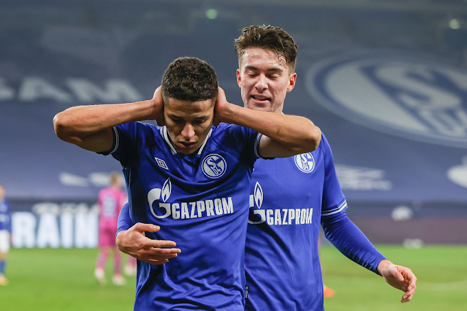 04 gráficos que explicam como o Schalke chegou a 30 jogos sem vencer na Bundesliga