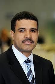 د. محمد جميح سفير اليمن لدى اليونسكو