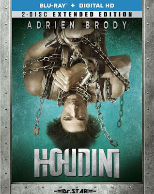 Houdini Part 2 2014 Dual Audio Hindi 720p BRRip 900Mb x264