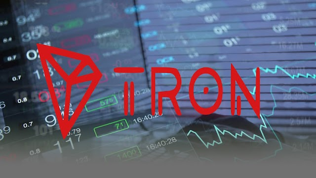 TRON MainNet will be Upgrading Soon