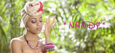 Nandy - Wasikudanganye Video