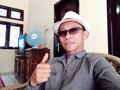 Wi-fi Gratis Salah Satu Program AMINUDIN Bila Terpilih Sebagi Kades Tanjung Baru