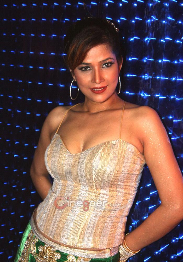 Tanisha Singh Hot Stills - Way2stills