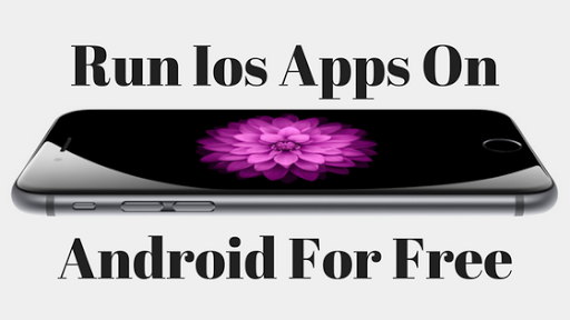 How to Run Ios Apps on Android by Ios Emulator Apk File