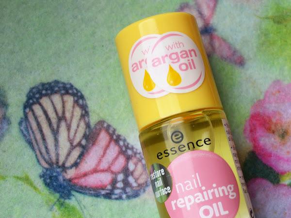 Essence - olejček na nechty