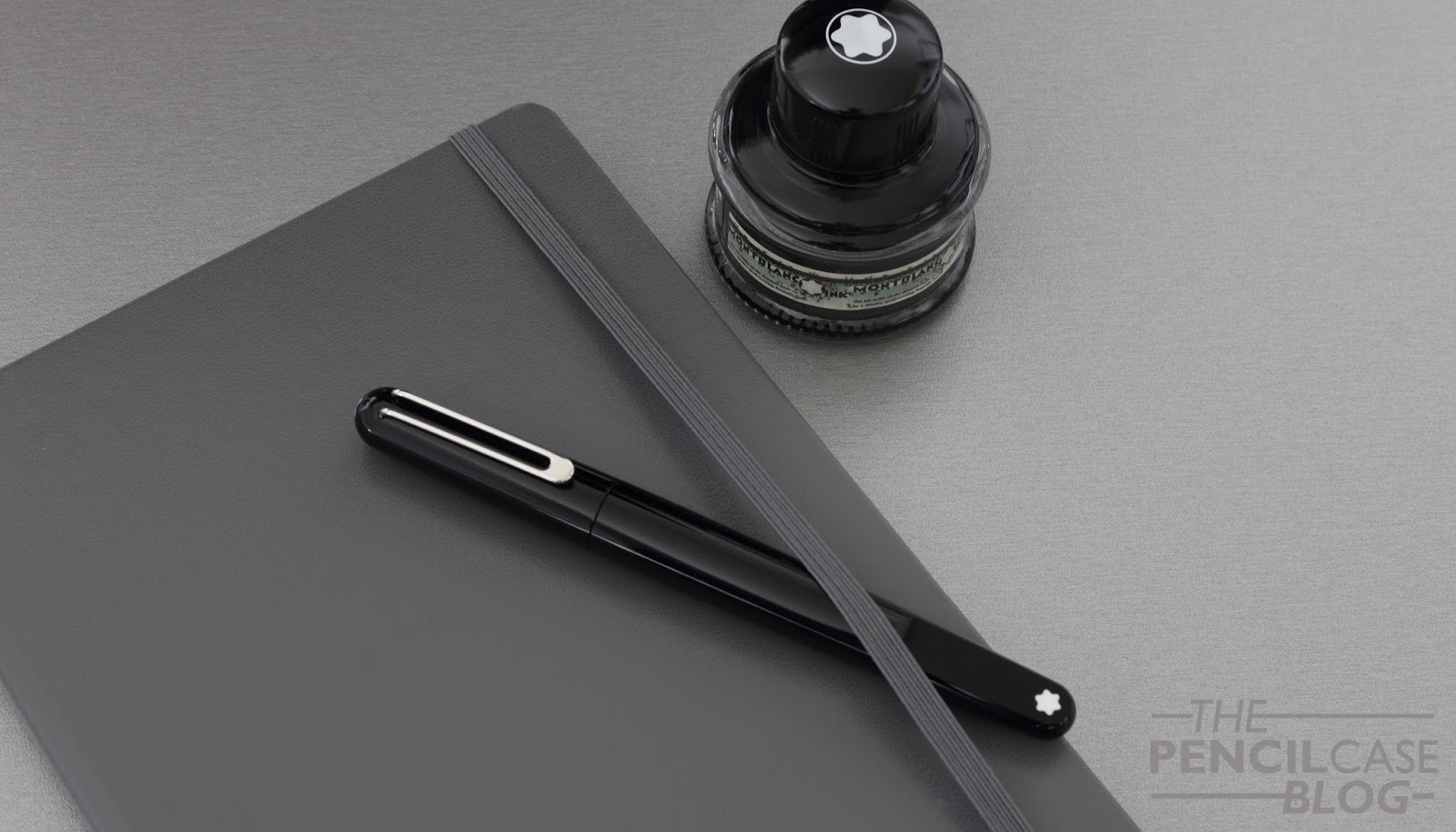 3c2f83dee6911 MONTBLANC M FOUNTAIN PEN REVIEW. Montblanc M
