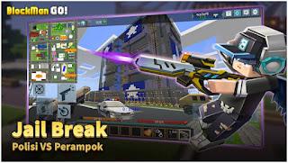 Download Blockman Go: Blocky Mods Apk Terbaru