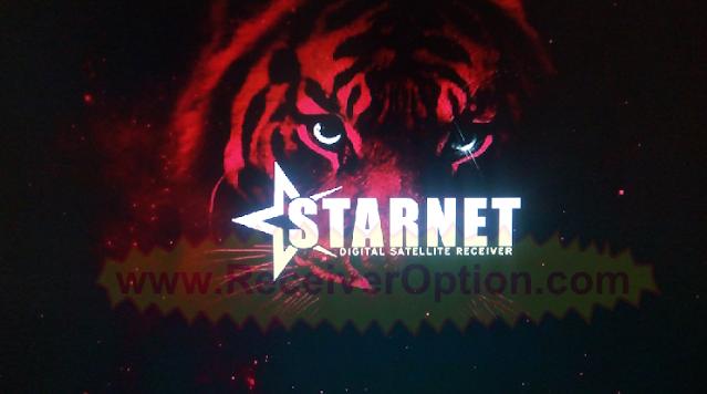 STARNET 999 1506TV 512 4M NEW SOFTWARE SAFARI TV PRO & GO SAT PLUS OPTION