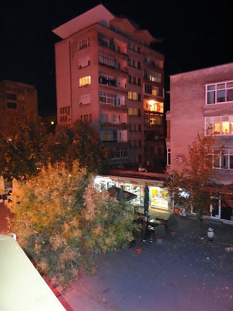 Sinbad, Fast Food, Yambol, Kabile Hotel, Restaurant, Balcony,