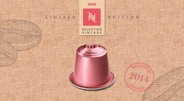 café Limited Edition