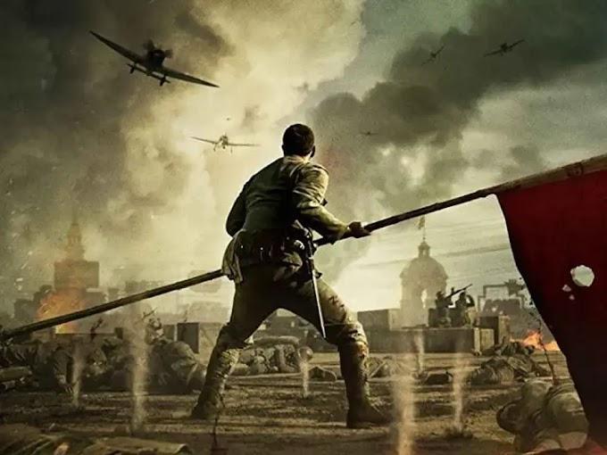 Los Ochocientos, la película bélica China, se confirma como la película mas taquillera de 2020