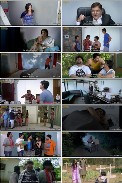 Gandhi Ni Golmaal (2017) Gujarati Full Movie Download 480p 720p HD    7starhd