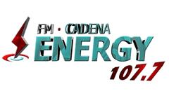 Cadena Enegy 107.7 FM