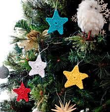 Decoração de natal  Amigurumi