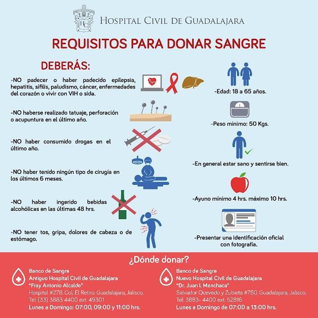 """Servicio Social de Sangre """"Urgente"""" para la paciente R/N Gómez Hernández."""
