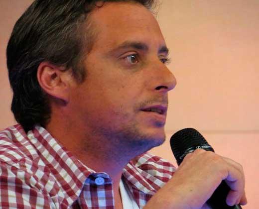 Roque Valero ocupará cargo de Ricardo Molina en la AN