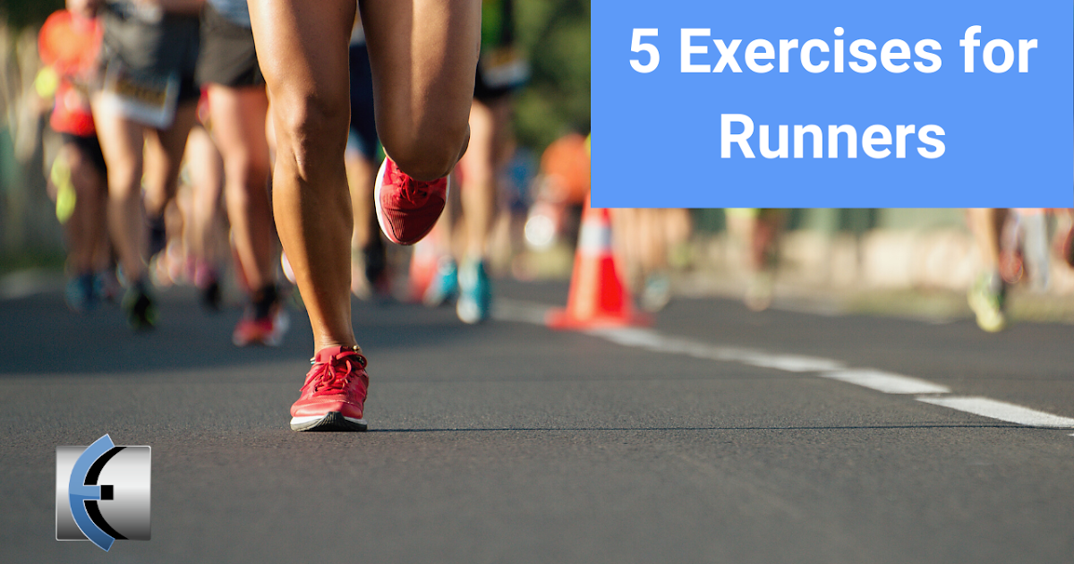 Photo of Top 5 Fridays! 5 exercises for runners | Modern Manual Therapy Blog