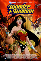 Wonder Woman: La Mujer Maravilla