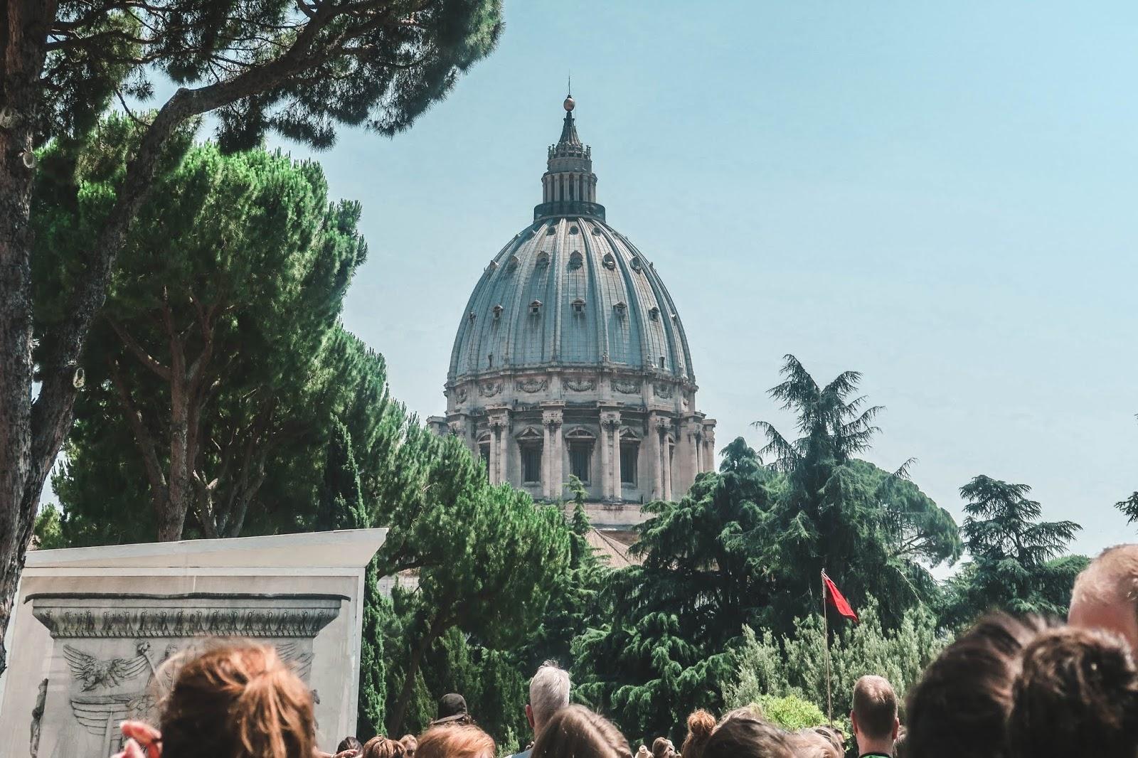 Vatican City Guide
