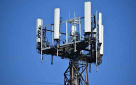 How Cell Phone Tower Work?Signal Speed Velocity Define