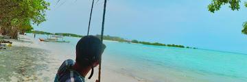 Estimasi biaya transportasi ke Pulau Pari dari Bekasi