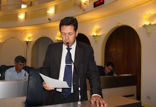 Vereador aborda necessidade de aumento do efetivo da Guarda Municipal de Poços de Caldas (MG)