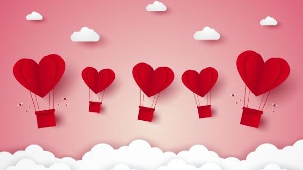 Cuando es San Valentín? Y su origen?