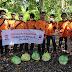 Relawan PKS Kepri Salurkan Paket Bantuan kepada Korban Gempa Sulawesi