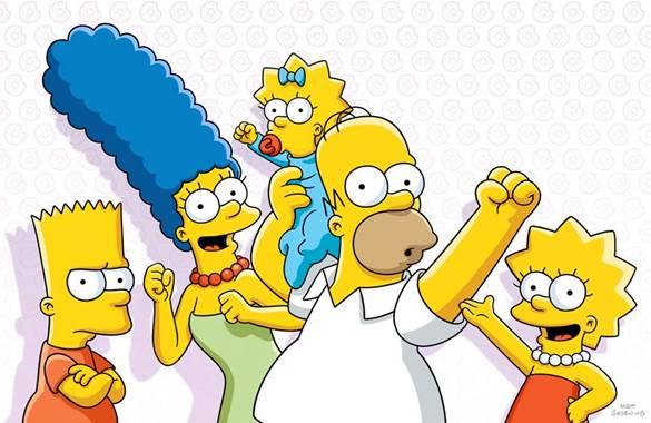Star+ apresenta uma proposta única de streaming  - Os Simpsons
