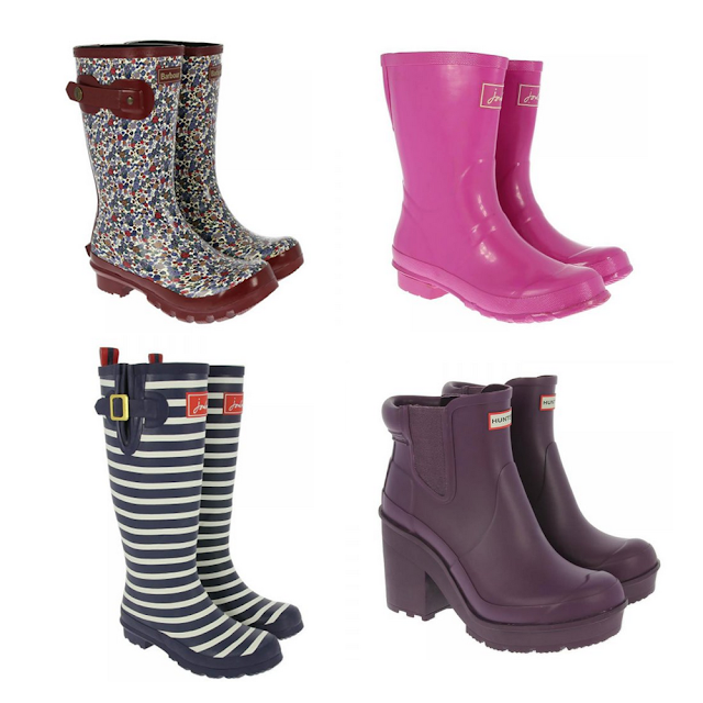 Wellies Wishlist ss15