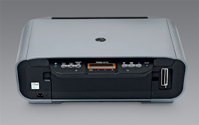 Canon Pixus MP170ドライバーのダウンロード