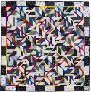 original Jelly Beans quilt