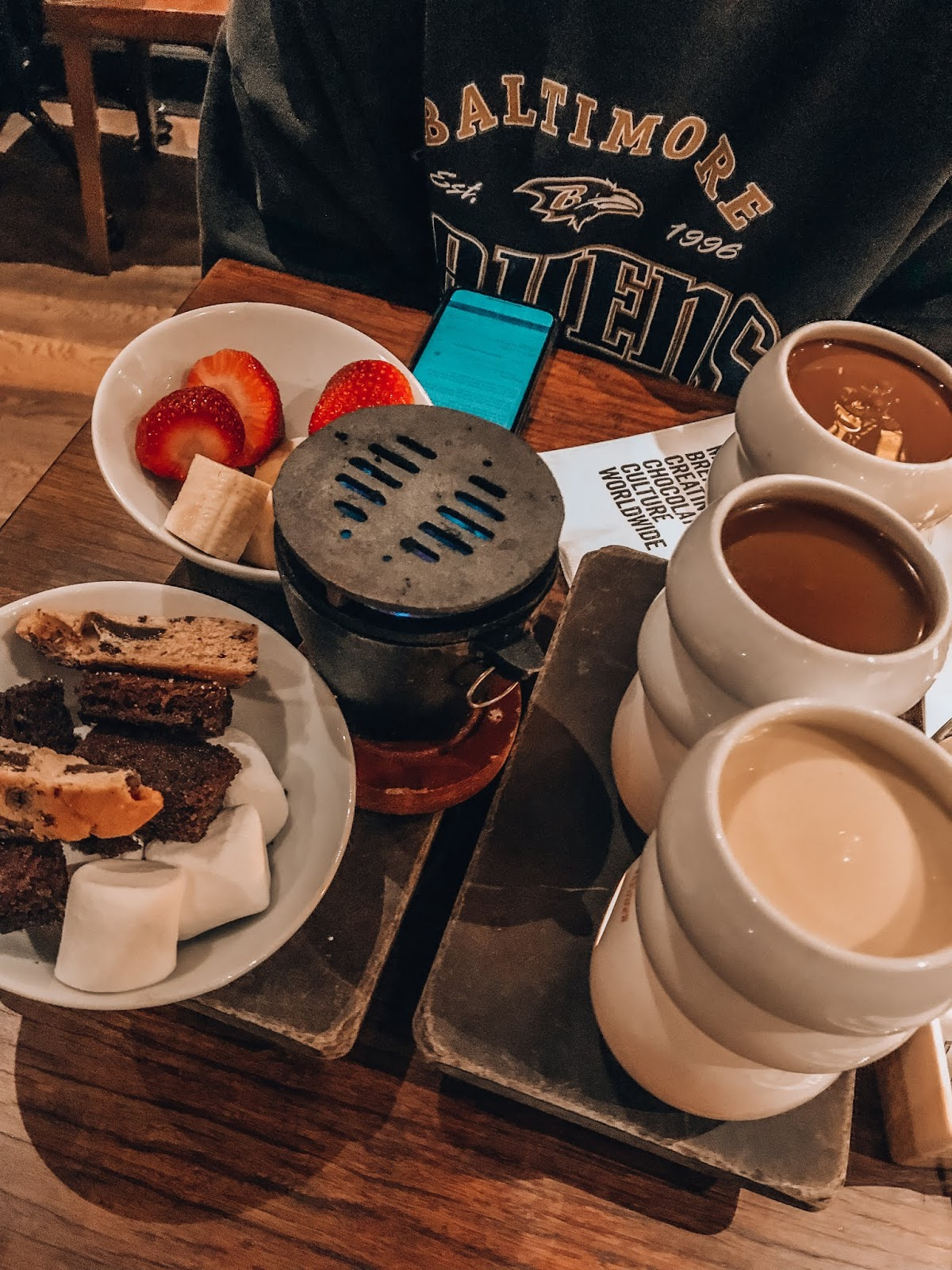 max brenner nyc