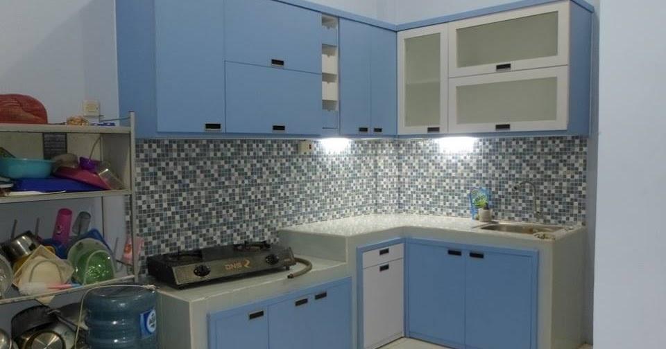 189 Gambar Desain Dapur Orang Kampung Paling Bagus Model Rumah
