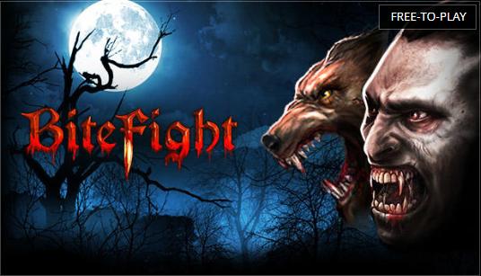 Main Game Gratis Tanpa Download - Bite Fight