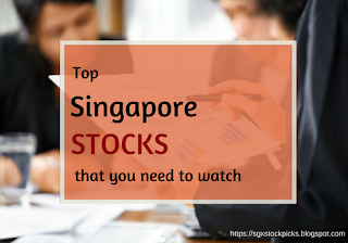 Singapore stocks to watch