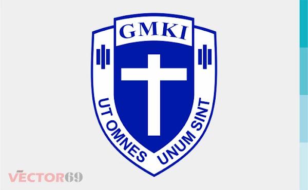 GMKI (Gerakan Mahasiswa Kristen Indonesia) Logo - Download Vector File SVG (Scalable Vector Graphics)