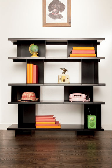 Blu Dot Shilf Bookcase