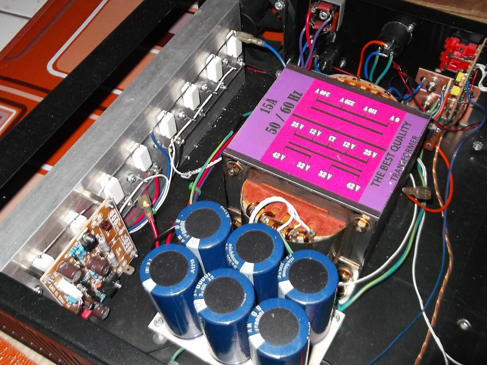Image Result For Modif Power Watt Untuk Lapangan