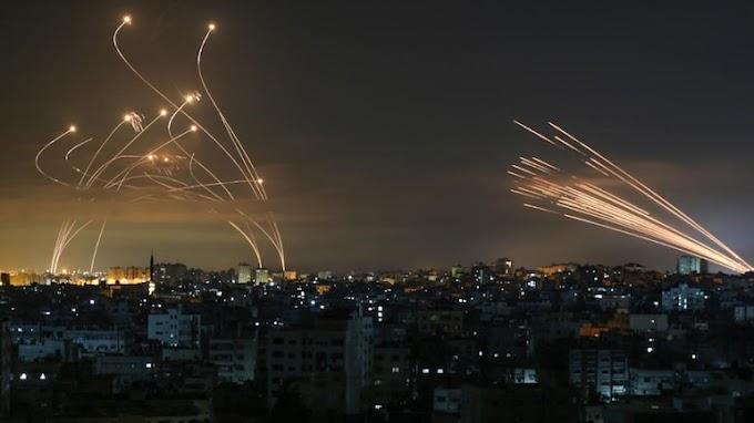 इसराइल फलस्तीन संकट पर भारत का रूख बिल्कुल वाजिब है!