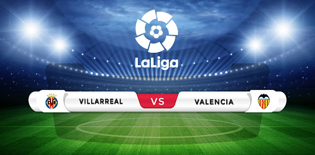 Villarreal vs Valencia – Highlights