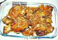 Χοιρινό κότσι στο φούρνο με λαχανικά - by https://syntages-faghtwn.blogspot.gr