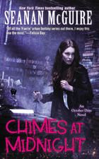 Chimes At Midnight, Seanan McGuire, Urban Fantasy, Bea's Book Nook