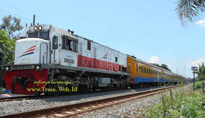 Info Harga Tiket Kereta Api Kertajaya Bulan Juni 2016
